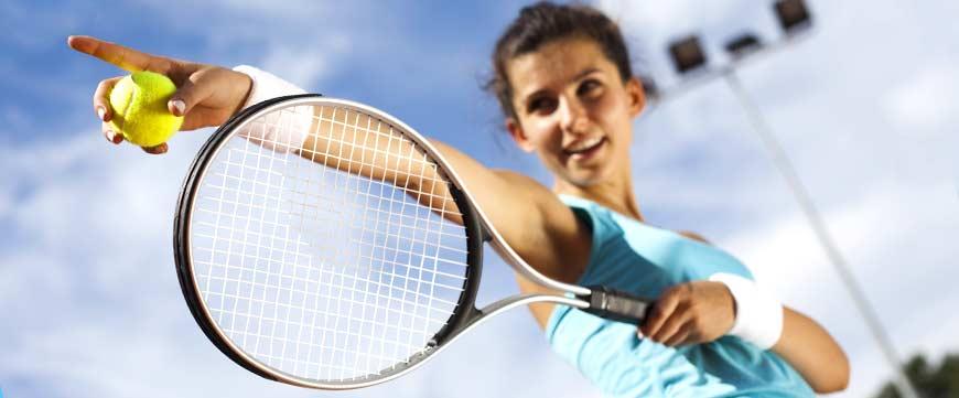 Chellenger dla tenisistów amatorów